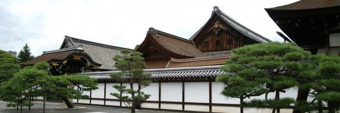 hongwanji, kyoto