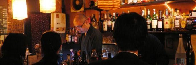 Buddha Bar Vow in Tokyo