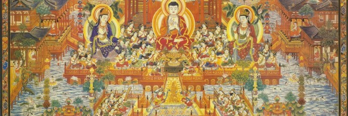 Pure Land Buddhism | the DharmaRealm